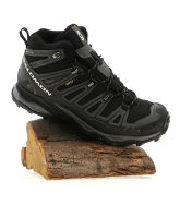 Men's X Ultra Mid GTX® Hiking Boots