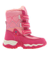 Girl's Duck Snow Boots