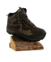 Men's Ormskirk Mid Walking Boots
