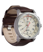 Intelligent Quartz Compass Watch T2N725