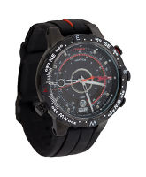 Intelligent Quartz™ Tide Temp Compass Watch