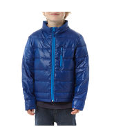 Boy's Insulated Packaway Jacket