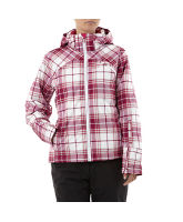 Women's JPN Check Ski Jacket