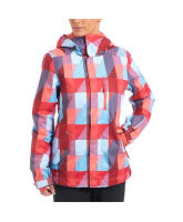 Women's Cats Eye Ski Jacket