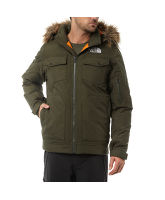 Men's Yellowband Down Parka