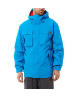 Men's Decagon Ski Jacket
