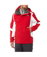 Men's Benwaa Triclimate™ 3-in-1 Ski Jacket