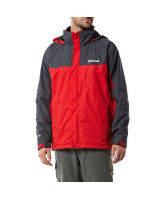 Men's Derwent 3 In 1 Waterproof Jacket