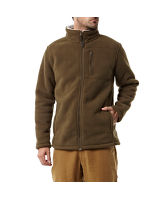 Men's Markham Sherpa Fleece Jacket