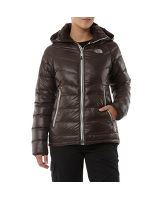 Women's Polar Down Parka