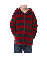 Boy's Stripe Fleece