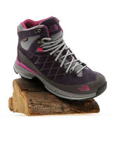 Women's Wreck Mid Hiking Boots
