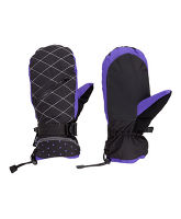 Women's Black Diamond Ski Mittens