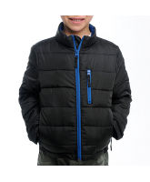 Boy's Packable Insulated Jacket