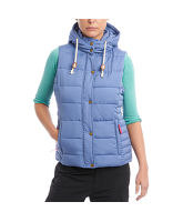 Women's Bellflower Gilet