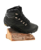 Men's Sierra Trek Waterproof Hiking Boots