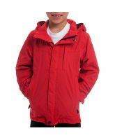 Boy's Peter Jacket
