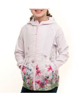 Girl's Back Pocket Waterproof