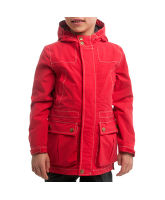 Boy's Merlin Cotton Jacket