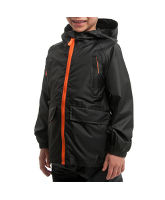 Boy's Parka-in-a-Pack