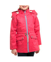 Girl's Ariel Fishtail Jacket