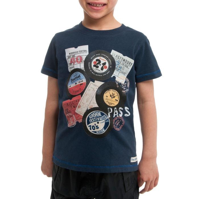 Boys Records T-Shirt