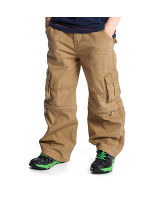 Boy's Zip Off Trousers