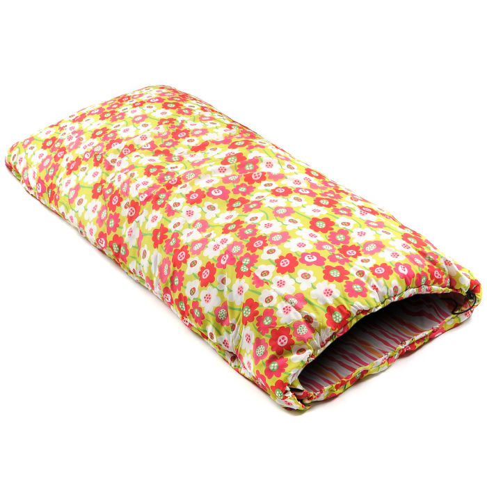 Womens Floral 1-2 Season Sleeping Bag