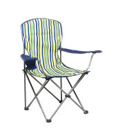 Stripe Compact Chair
