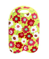 Floral Wine Carrier
