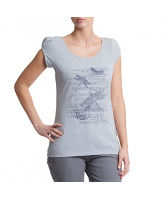 Women's Dragonfly T-Shirt