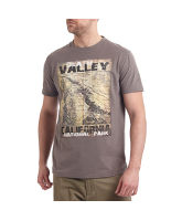 Men's Death Valley T-Shirt