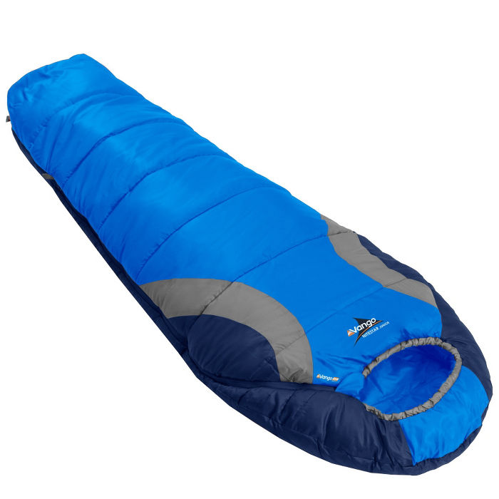 Nitestar Junior Mummy Sleeping Bag