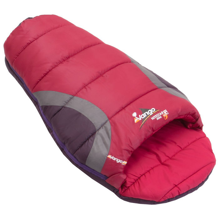 Girls Nitestar Mini Sleeping Bag