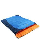 Wilderness Double SQ Sleeping Bag