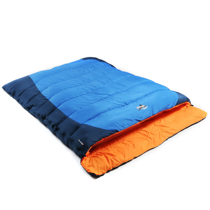 Double SQ Sleeping Bag