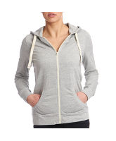 Women's Zip-Through Hoody