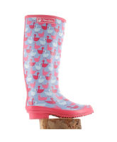 Women's Geese Wellies