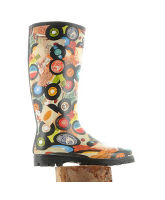 Men's Record Wellies