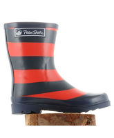 Boy's Stripe Wellies