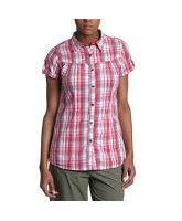 Women's Short-Sleeved Shirt