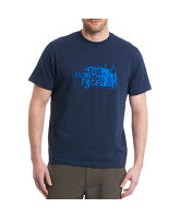 Men's Waterfall T-Shirt