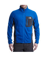 Men's Quantam Fleece Jacket