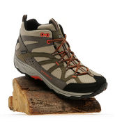 Women's Calia Mid Hillwalking Boot