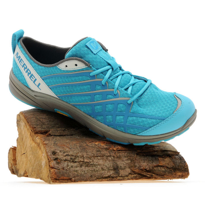 Womens Bare Access Arc 2 Running Shoe