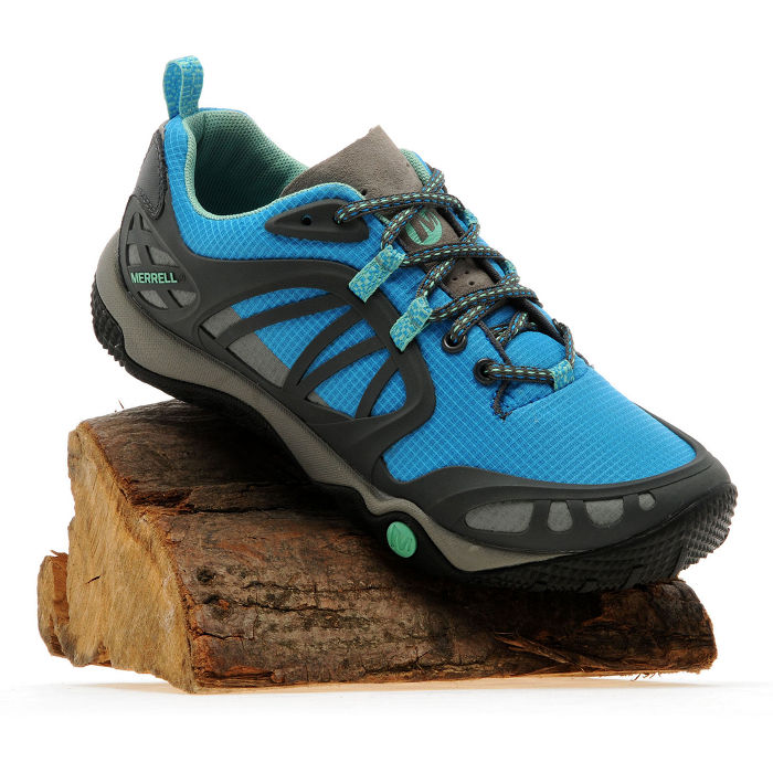Proterra Low Trail Running Shoes