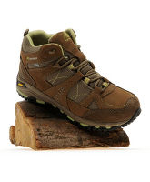 Women's Sirocco Mid Walking Boots