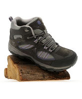 Women's Snowdonia Mid Hillwalking Boot