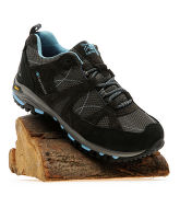 Women's Sirocco Low Walking Boots