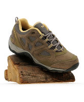 Hi-Tec Women's Sienna WP Approach Shoe